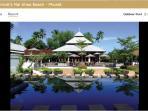 Marriott Mai Khoa Beach