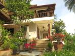 Frangipani Private Exotic Villa .. luxurious, tropical,sophisticated with great energy flow