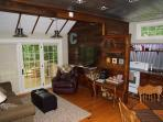 The Corn Crib Bed and Breakfast