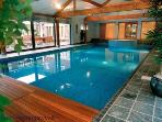 La Rebourgere Swimming pool Spa Centre