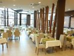 Restaurant in Aspen Golf