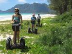 segway; a great way to explore kailua