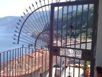Vista mare terrazza