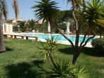 Pool  & Large Garden