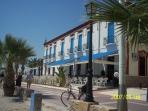 Beach Front Hotel on Promenade