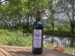 Wine from Millepetit