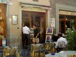 Cortona - Art and Coffee