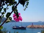 Beautiful Kalkan Bay