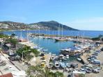 Beautiful Kalkan Harbour