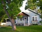 Central Austin Cottage