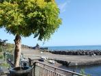 little port of S. Tecla
