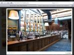Dial Arch - local Pub