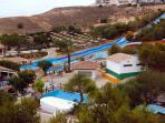 Water park Quesada