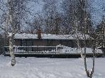 Little Madawaska Lake Four Season Home / Lakefront