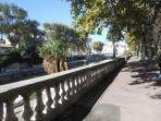 Narbonne Centre
