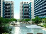 Sea Residence condo at Mall of Asia