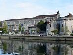 Cognac by the River