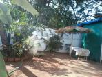 garden pre new lawn.Oct 2014..shade has been removed