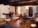 Capanne3 Living Room