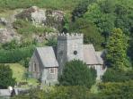 The Chapel of Chapel Stile fame