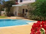 ....... on sunny Algarve days