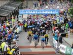 Etape Caledonia - May Each Year