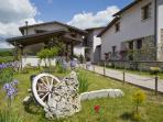 Agriturismo Valle Tezze