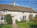 Daubeneys Farm House