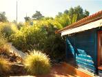The sun terrace.....photo2