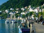 Spend a day in Dartmouth