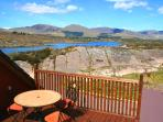 Sunshine, Serenity & Spectacular Views from the Deck