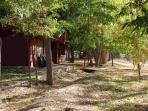 Cabanas El Bosque, Villa 25 de Mayo Cabana 1