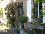 La Residence front door ..... Welcome!