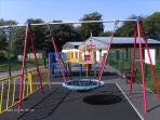 Children's  Playground on site