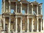 The Famous Site of Ephesus just 30 minutes drive from Ozdere