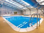 Chesil Vista pool & leisure centre