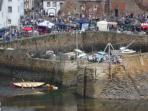 Crail Harbour