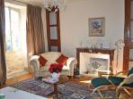 'L'Appartement' lounge