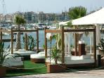 Sala Mar Chic Bar Torrevieja Marina