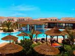 2 Bedroomed Apartment Tortuga Beach Resort