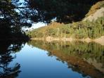 The Green Loch