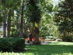 Tranquil Award Winning Gardens