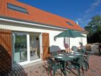 Holiday Cottage Gite in Pas De Calais