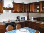 Cozinha c/sala de jantar