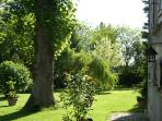 jardin - garden