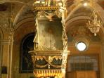 Lots of hidden treasures inside local churches for you to discover