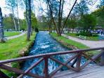 Vrelo Bosne