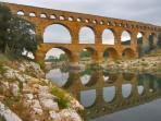 Vous irez visiter le Pont du Gard