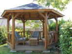 gazebo for your use