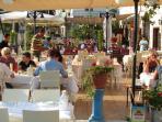 Gulluk Restaurants